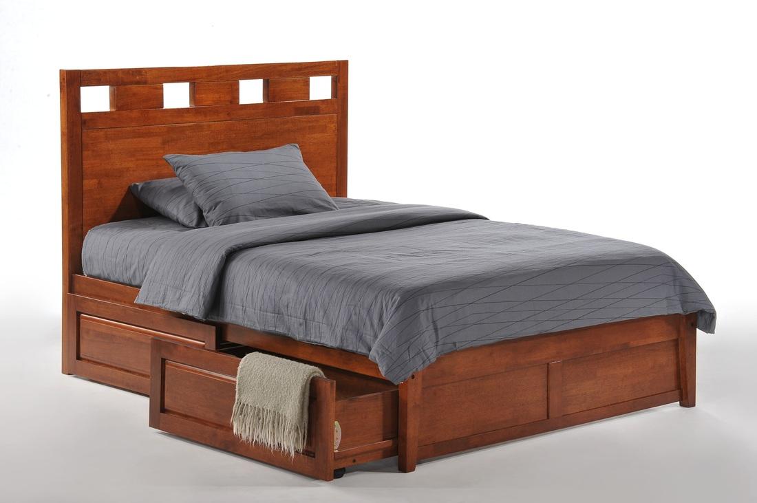 Tamarind platform bed - Bedspreads for platform beds ...