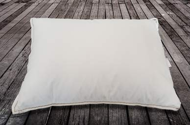 down-pillow