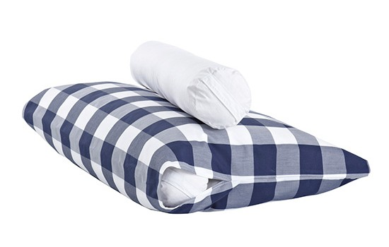 hastens anatomical pillow case